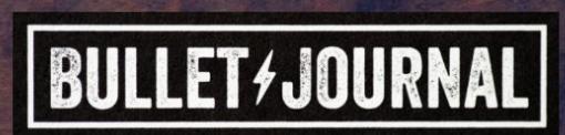 larger Bujo logo